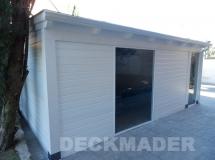 garajes-de-madera
